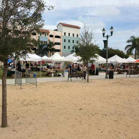 Photo of Del Ray Farmers Market in Delray Beach