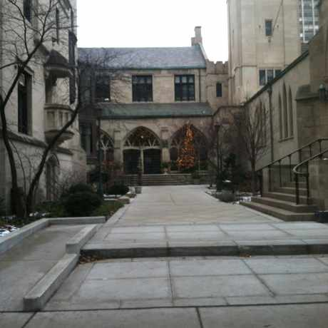 Photo of St Chrysostom's Day School in Gold  Coast, Chicago