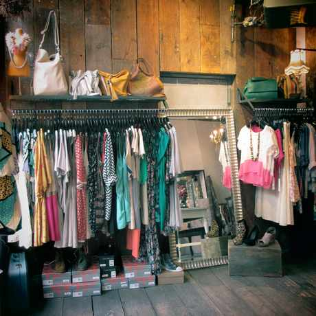 Photo of Jane's Closet in Williamsburg, New York