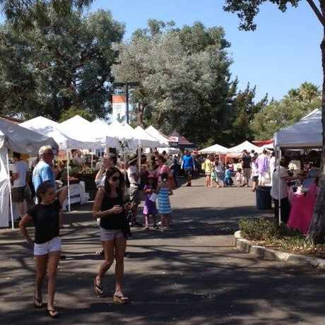 Photo of Beverly Glen Farmers Market in Beverly Glen, Los Angeles