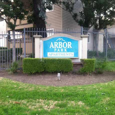 Arbor Park Apartments Upland