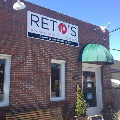 Photo of Reto's Home Cuisine in Greensboro