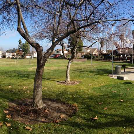Photo of Old Alvarado/Cesar Chavez Park in Union City