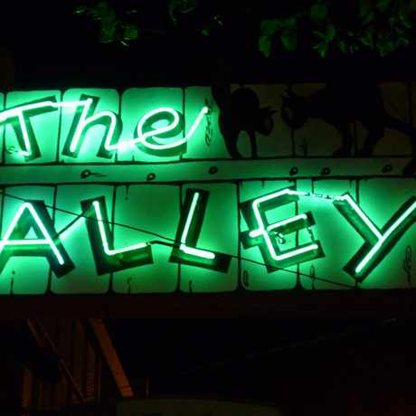 Photo of The Alley in Grand Lake, Oakland