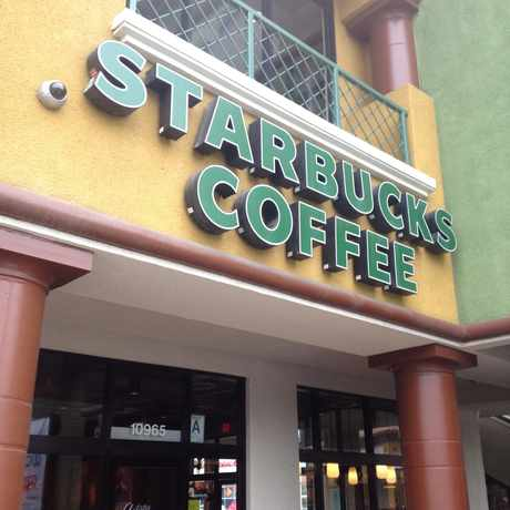 Photo of Starbucks Coffee in Studio City, Los Angeles