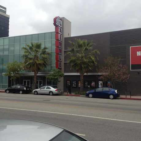 Photo of LAEMMLE NoHo 7 in North Hollywood, Los Angeles
