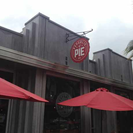 Photo of Republic Of Pie in North Hollywood, Los Angeles