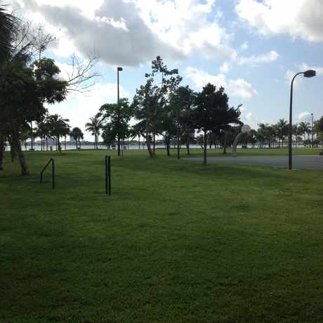 Photo of Margaret Pace Park in Wynwood / Edgewater, Miami