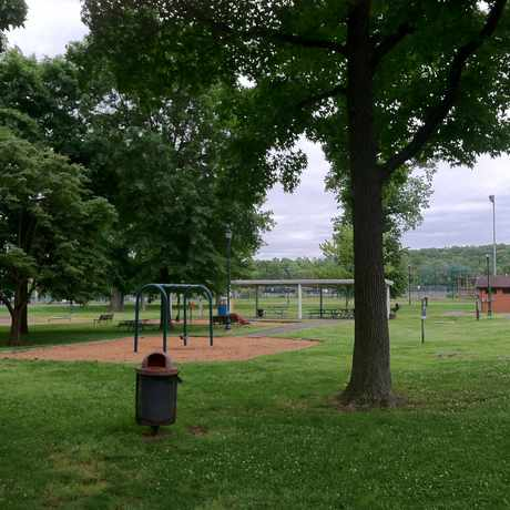 Photo of Armistead Boothe Park in Landmark/Van Dom, Alexandria
