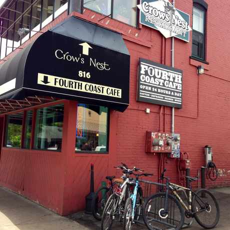 Photo of Fourth Coast Cafe in Vine, Kalamazoo
