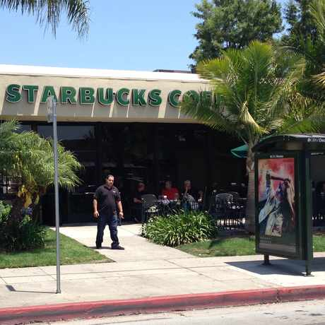 Photo of Starbucks in Valley Glen, Los Angeles