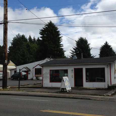 Photo of Donut Queen in Mount Tabor, Portland