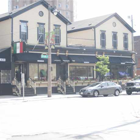 Photo of Mimma's Cafe in Lower East Side, Milwaukee