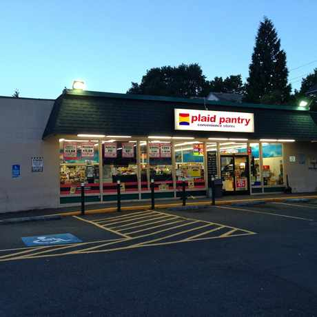 Photo of Plaid Pantry in Irvington, Portland