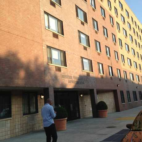 Photo of Sister Thomas Apartments in Longwood, New York