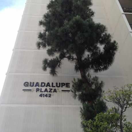Photo of Guadalupe Plaza in Teralta West, San Diego