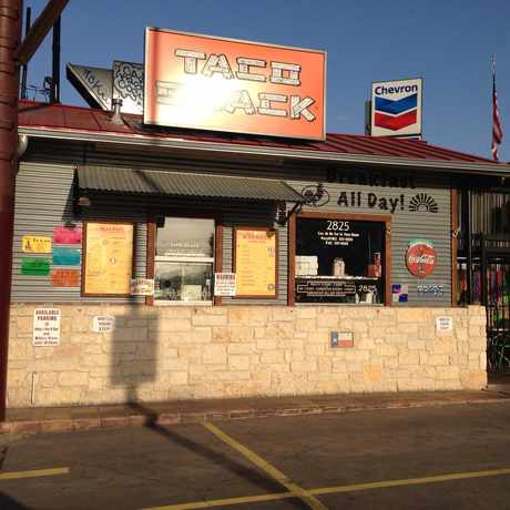 Photo of Taco Shack in West University, Austin