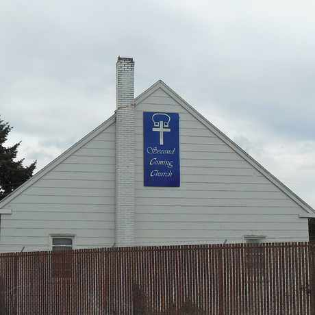 Photo of Second Coming Church in Creston/Kenilworth, Portland
