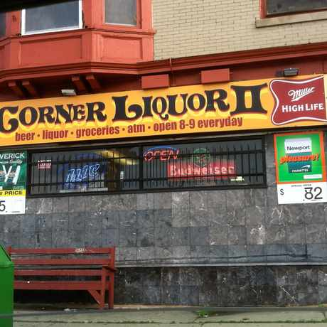Photo of Corner Liquor 2 in Riverwest, Milwaukee