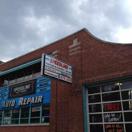 Photo of A Speedline Auto & Tire Specialists in Bowmanville, Chicago