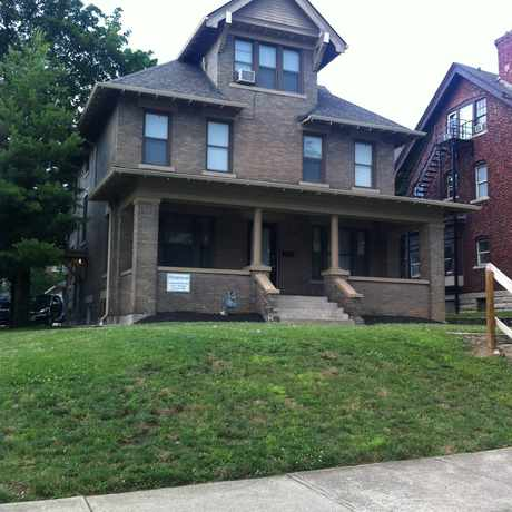 Photo of 212 E 14th St Columbus, Ohio in The Ohio State University, Columbus