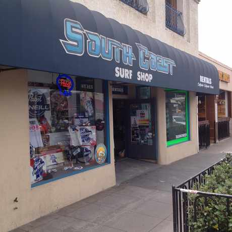 Photo of South Coast Surf Shop in Ocean Beach, San Diego