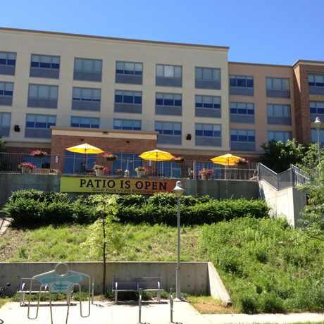 Photo of Sheraton Minneapolis Midtown Hotel in Minneapolis