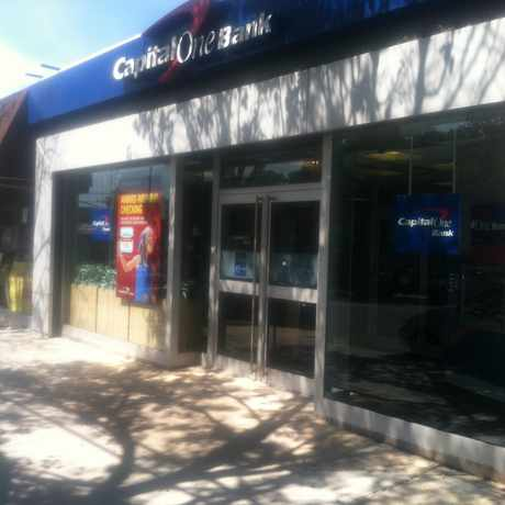 Photo of Capital One in Spuyten Duyvil, New York