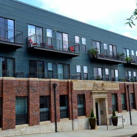 Bass Lofts Apartments Atlanta GA