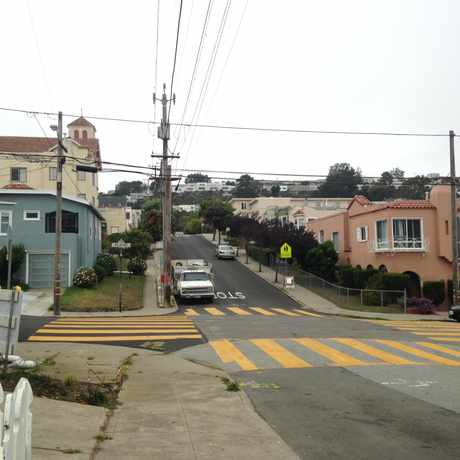 Photo of Sunnyside, San Francisco in Sunnyside, San Francisco