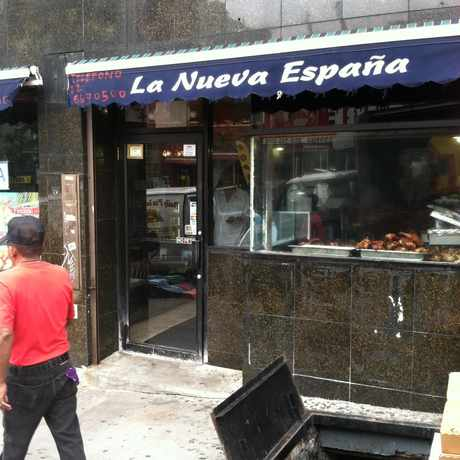 Photo of La Nueva Espana in Inwood, New York