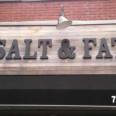Photo of Salt & Fat in Sunnyside, New York