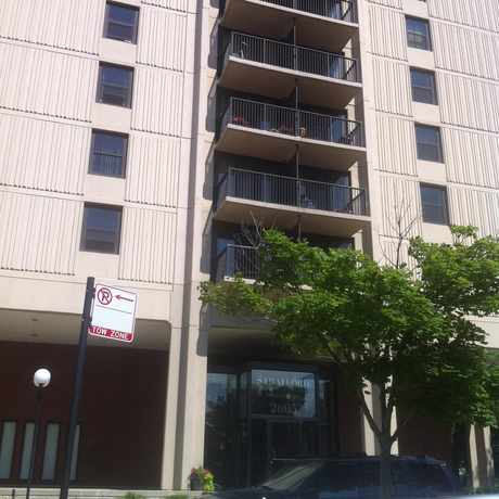 Photo of Stratford Condominium in South Commons, Chicago