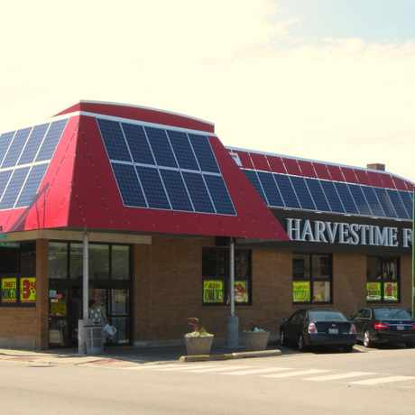 Photo of Harvestime Foods in Ravenswood, Chicago