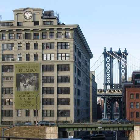 Photo of The Dumbo Loft in DUMBO, New York