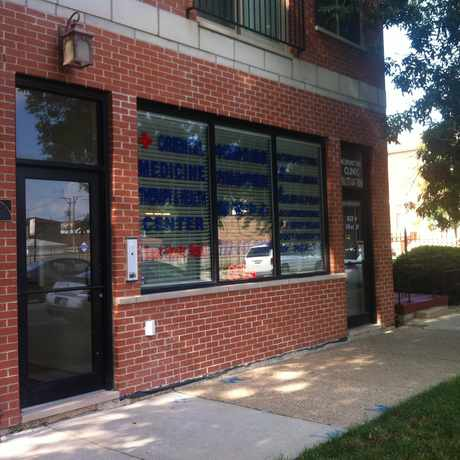 Photo of Oriental Medicine Therapy & Health Center in Bridgeport, Chicago
