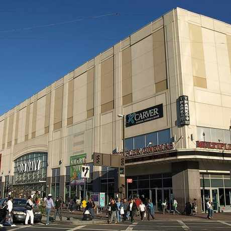 Photo of Jamaica Multiplex Cinemas in Jamaica, New York