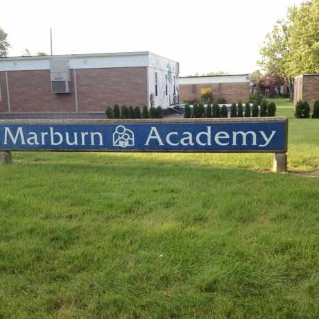 Photo of Marburn Academy in Forest Park East, Columbus