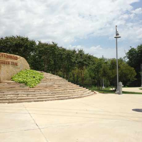 Photo of Cottonwood Trail in Dallas