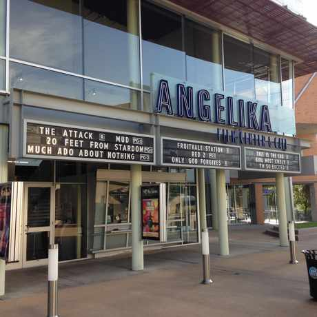 Photo of Angelika Film Center in M Streets, Dallas