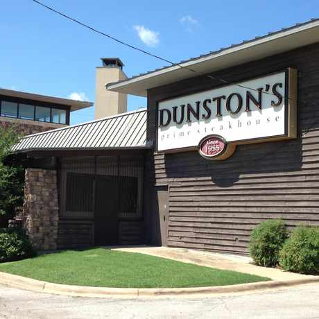 Photo of Dunston's Prime Steakhouse in Love Field Area, Dallas