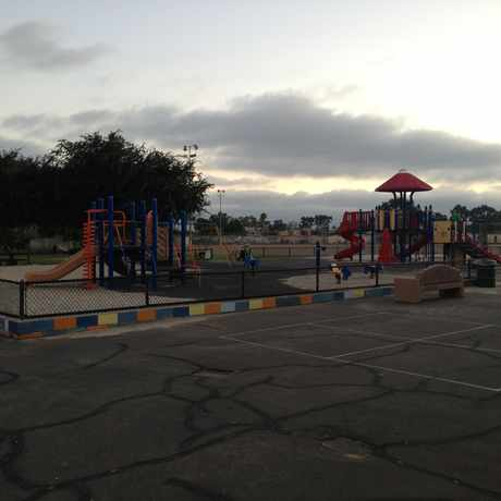 Photo of North Clairemont Community Park in North Clairemont, San Diego