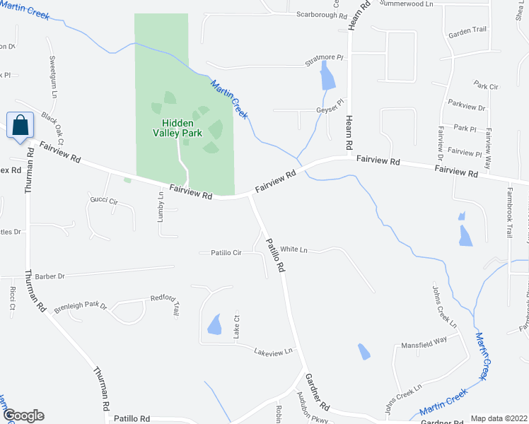 map of restaurants, bars, coffee shops, grocery stores, and more near 37 Patillo Rd in Stockbridge
